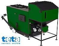 """Котел на биомассе """"Gefest-Profi A"""" 900 кВт подвижные колосники, золоудаление, бункер , фото 1"""