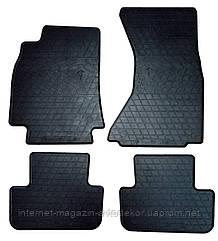 Коврики автомобильные для Audi A5 2009- Sportback резиновые Stingray Чехия