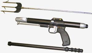 Рушницю рпп - 1