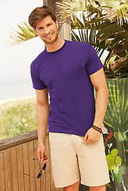 Облегчённая мужская футболка 61-082-0