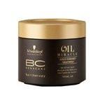 Золота маска-блеск Schwarzkopf BC Bonacure Oil Miracle Gold Shimmer Treatment 750 мл