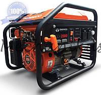 Бензиновый генератор Daewoo GDA 2300 (2кВт)