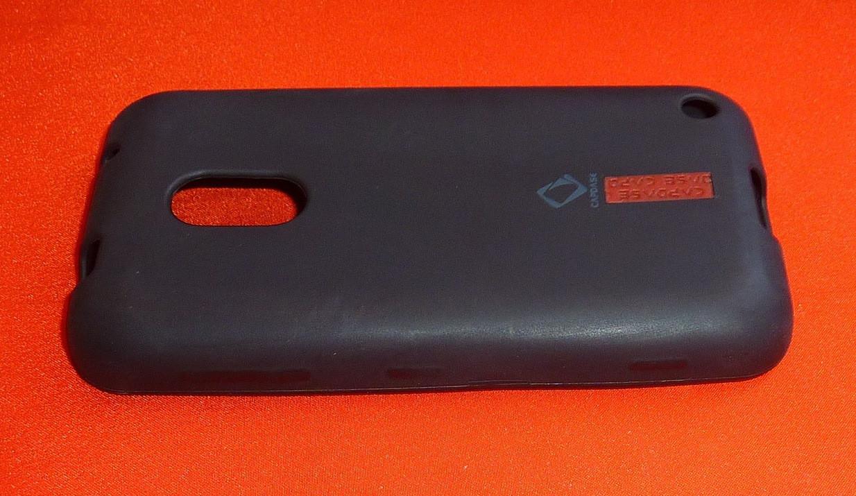 Накладка Nokia 620 CapDase