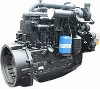 Двигатель на комбайн ПОЛЕСЬЕ плюс установка и запчасти