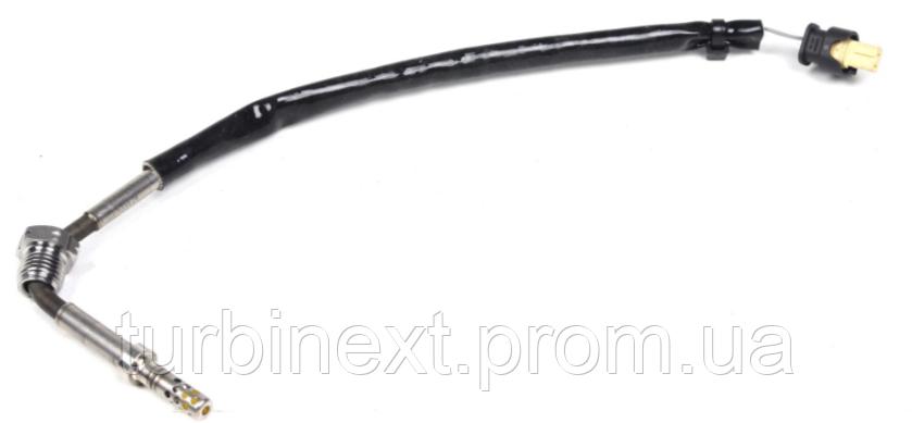 Датчик температуры ОГ MERCEDES 0071536628 (перед сажевым фильтром) MB Sprinter 906/Vito (W639) 06-