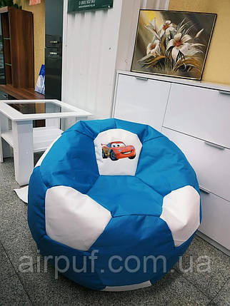 Кресло-мяч (ткань Оксфорд), размер 120 см, фото 2
