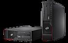 Системний блок Fujitsu ESPRIMO E710-DT-Intel Celeron G540-2,5 GHz-8Gb-DDR3 HDD-250Gb-DVD-R - Б/У, фото 2