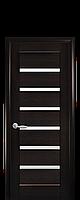 """Двери межкомнатные """"Новый Стиль Линея"""" венге, фото 1"""