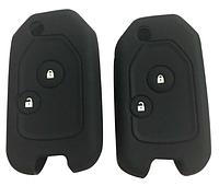 Силиконовые чехлы Honda Accord CRV Odyssey для Honda 2 кнопки