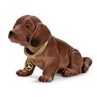 Собака кивающая Mercedes-Benz Nodding Dog B66041451, фото 1