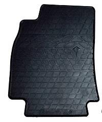 Коврик водительский для Audi A5 2009- Sportback резиновые Stingray Чехия