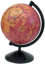 Глобус Поверхню Місяця, 16 см