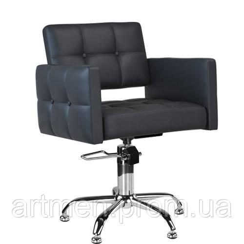 Кресло парикмахерское Moon