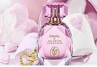Парфюмерная вода для женщин Faberlic by Valentin Yudashkin Rose