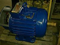 Электродвигатель МТН 611-10У1  45кВт 600 об/мин