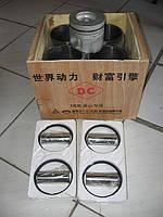 Комплект поршневой FAW-1051 (ФАВ 1051)