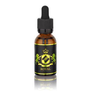 Жидкость для Электронных Сигарет Fuel Tabac Royal, 1.5 мг