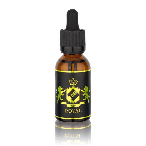 Жидкость для электронных сигарет Fuel Tabac Royal