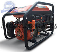 Бензиновый генератор Daewoo GDA 3300 (2,6кВт)