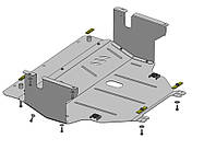 Защита картера двигателя и КПП для Nissan Primastar 1.9 L