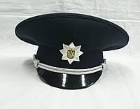 Фуражка полиции Украины