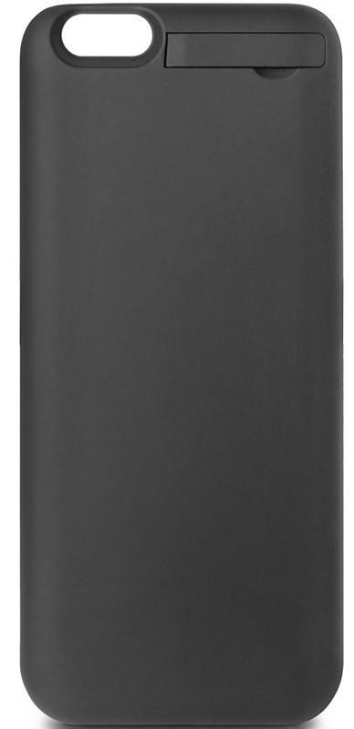 Power Bank Battery Case iPhone 6 Black 3000mAh L64A Гарантия 6 месяцев