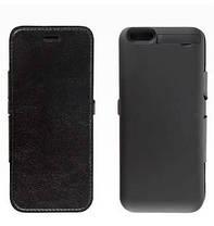 Чехол-аккумулятор Battery Case iPhone 6 Black 3000mAh L64B Гарантия 6 месяцев, фото 3