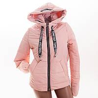 Женская демисезонная куртка «Брут», фото 1