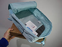 Рюкзак Kanken Fjallraven Classic  - Голубой Реплика, фото 8