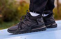 Кроссовки мужские Nike Air Max 270 Bowfin black