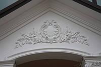 Архитектурная лепнина из бетона, фибробетона, гипса, стеклопластика, фото 1
