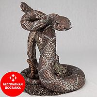 Статуэтка Гремучая змея (23 см)