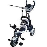 Велосипед 3-х колесный Mars Trike (ПВХ колеса)