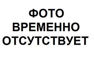 Дверная ручка 85 мм. YU-TL Z036132  Мадрид SN/CP сатен/хром