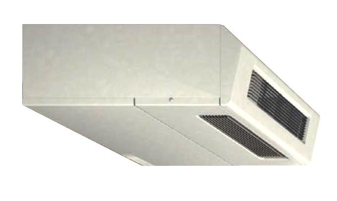 Подвесная приточно-вытяжная установка с рекуператором Lossnay LGH-40ES-E