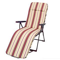 Кресло- шезлонг Ольса (Olsa) Альберто - 2 с574