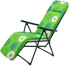 Кресло- шезлонг Ольса (Olsa) Альберто - 3 с491
