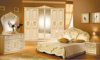 Спальня Реджина 4д от Миро Марк