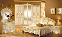 Спальня Реджина от Миро Марк