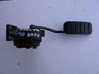 Педаль газа на Renault Master 2003-2010 год выпуска