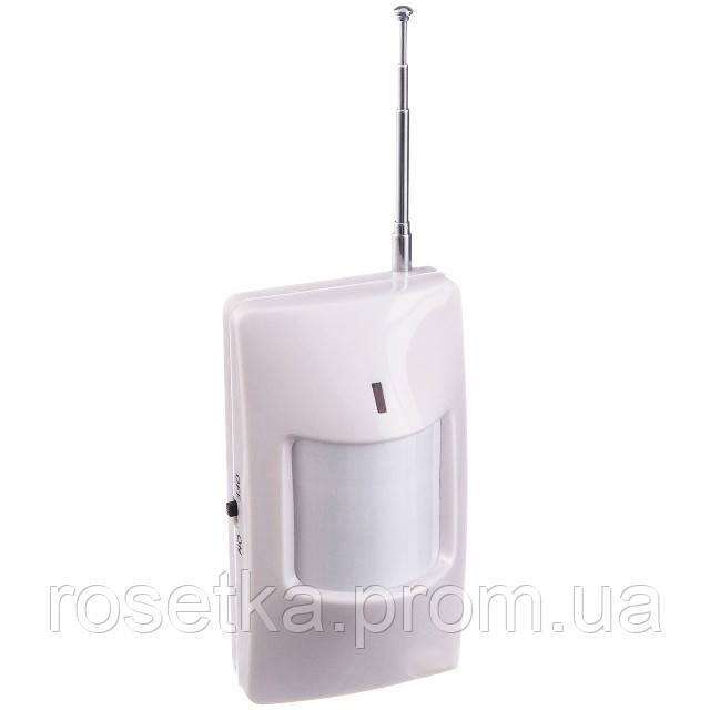 Бездротовий портативний датчик руху PIR Detector (81381602)