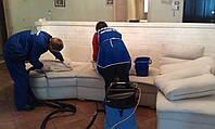 """Химчистка мягкой мебели от компании """"Евроуборка"""" 0675594580"""