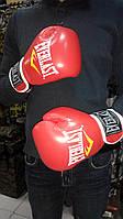 Боксерские перчатки 10 унций, фото 1