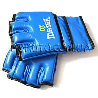 Перчатки снарядные c пальцами Matsa (кожа)