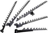 Нож коса КПИ-2,4 для уборки трав