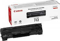Відновлення картриджа Canon 712
