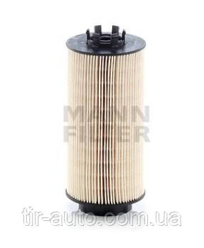 Фильтрующий элемент топливного фильтра DAF CF75, CF85, XF95 ( MANN ) PU 999/2X
