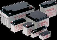 Аккумуляторные батареи EnerSys NP4-6
