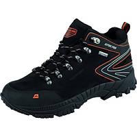 Кроссовки Alpine Pro Windigo 2 Ubtd021990 (Черный) (007.5433)