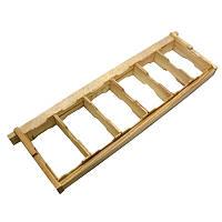 Комплект рамок для сотового меда 435*145 по 6шт